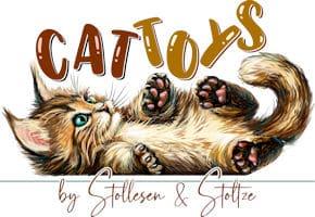 Cattoys by Stollesen & Stoltze
